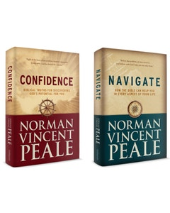 Navigate & Confidence 2 book set