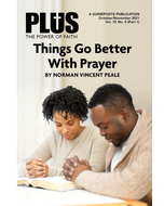 Plus: The Power of Faith