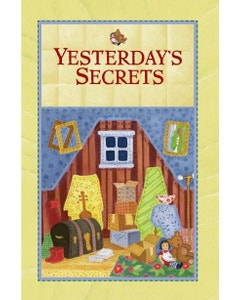 Yesterday's Secrets Book Cover