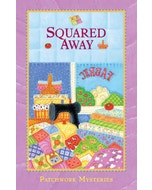 Squared Away Book Cover