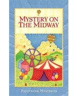 Mystery on the Midway Book Cover