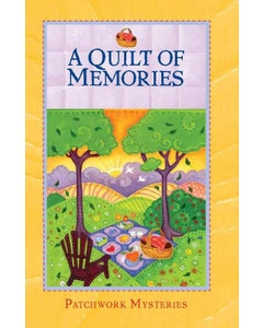 A Quilt of Memories Book Cover