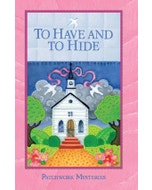 To Have and To Hide Book Cover
