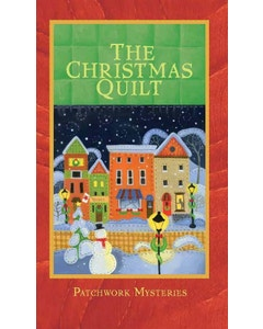 The Christmas Quilt Book Cover