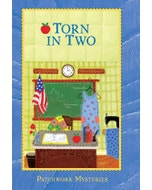 Torn in Two Book Cover