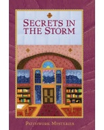 Secrets in the Storm Book Cover
