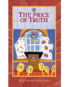 The Price of Truth Book Cover