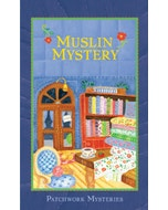 Muslin Mystery Book Cover