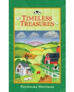 Timeless Treasures Book Cover
