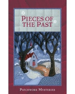 Pieces of the Past Book Cover
