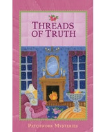 Threads of Truth Book Cover