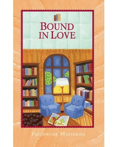 Bound in Love Book Cover