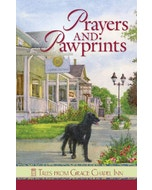 Prayers, Paws & Providence Book Cover