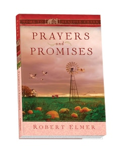 Prayers and Promises Book Cover