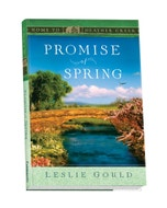 The Promise of Spring Book Cover