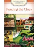 Reading the Clues Book Cover