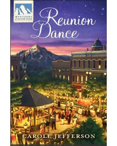 Reunion Dance Book Cover