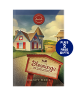Blessings in Disguise - Book 1 (3D Side/Spine)