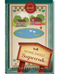 Home Sweet Sugarcreek Book Cover
