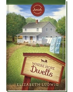 Where Hope Dwells Book Cover