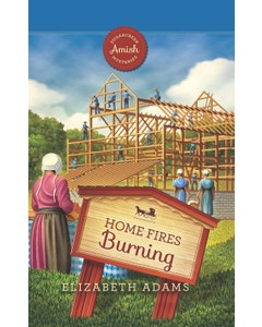Home Fires Burning Book Cover