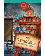 O Little Town of Sugarcreek Book Cover