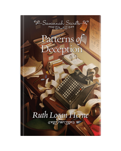 Savannah Secrets - Patterns of Deception - Book 11