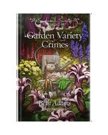 Savannah Secrets - Garden Variety Crimes - Book 14