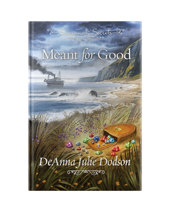 Savannah Secrets - Meant For Good - Book 15