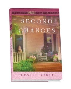 Second Chances Book Cover