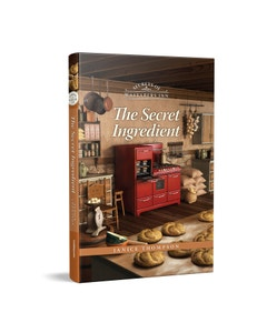 The Secret Ingredient - Secrets of Wayfarers Inn - Book 15