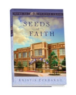 Seeds of Faith Book Cover