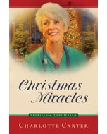 Christmas Miracles Book Cover