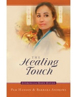 The Healing Touch Book Cover