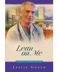 Lean on Me Book Cover