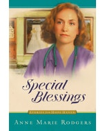 Special Blessings - Stories from Hope Haven - Book 13