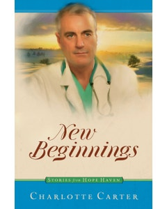New Beginnings - Digital Versions - Stories from Hope Haven - Book 16