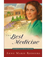 The Best Medicine Book Cover