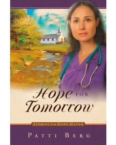 Hope for Tomorrow Book Cover