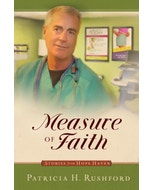 Measure of Faith Book Cover