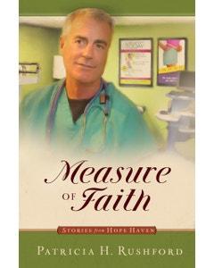 Measure of Faith Book Cover