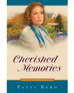 Cherished Memories Book Cover