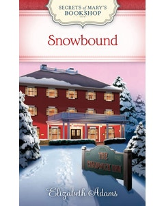 Snowbound Book Cover