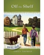 Off the Shelf Book Cover