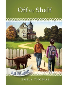 Off the Shelf Book Cover