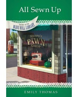 All Sewn Up Book Cover