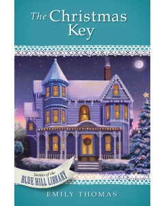 The Christmas Key Book Cover