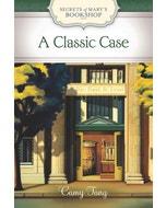 A Classic Case Book Cover