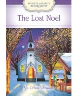 The Lost Noel - Secrets of Mary's Bookshop  - Book 15