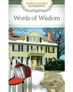 Words of Wisdom Book Cover